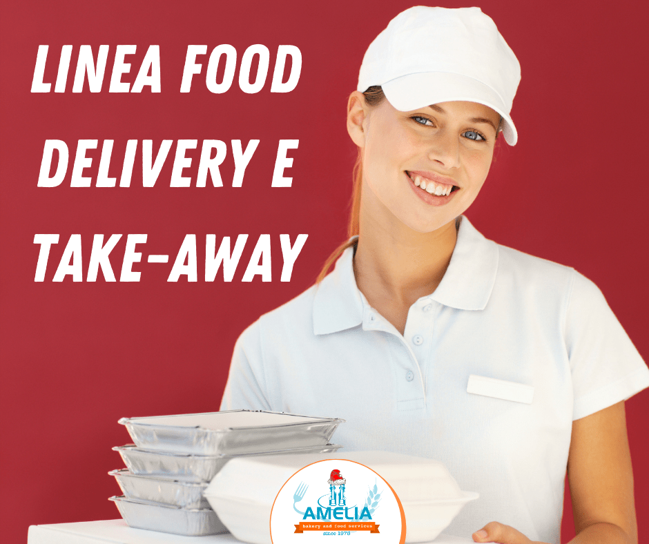 Catalogo food delivery e take-away